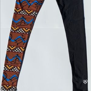 Mahiku leggings.